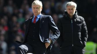 Mourinho muon duoc <b style='background-color:Yellow'>ton trong</b> nhu Wenger