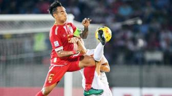 <b style='background-color:Yellow'>Myanmar</b> vs Malaysia, 18h30 ngay 26/11: Quyet dau vao ban ket AFF Cup