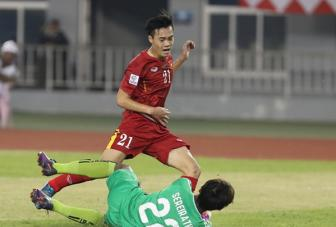 Ve luot ve ban ket <b style='background-color:Yellow'>AFF Cup 2016</b> co gia bao nhieu, bao gio ban?
