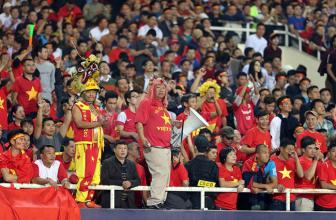 DT Viet Nam sau <b style='background-color:Yellow'>AFF Cup 2016</b>: Se co cach mang ve luc luong?