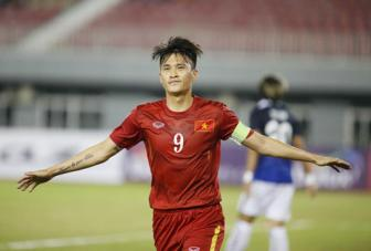 Fox Sports khuyen Cong Vinh thi dau den <b style='background-color:Yellow'>Asian Cup 2019</b>