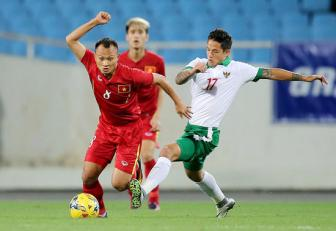 Luot di ban ket <b style='background-color:Yellow'>AFF Cup 2016</b>, Indonesia - Viet Nam: Nhung cai dau lanh