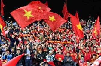 DT <b style='background-color:Yellow'>Viet Nam vs Indonesia</b>: Thuc luc hon tinh than