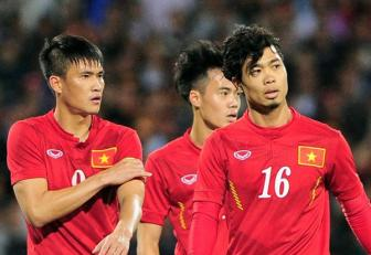 <b style='background-color:Yellow'>Viet Nam vs Indonesia</b>: Huu Thang tin vao Cong Vinh hay Cong Phuong?