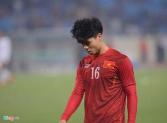 Cong Phuong va ky <b style='background-color:Yellow'>AFF Cup 2016</b> day am anh