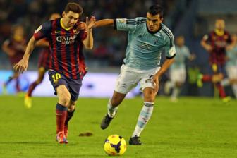 Barcelona vs <b style='background-color:Yellow'>Celta Vigo</b>, 02h30 ngay 15/02: Tu tin don khach