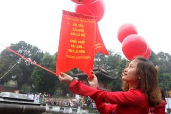 Hanoi to host Vietnam Poetry Day on Feb. 22