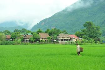 Mai Chau, Phu Quoc among World's 45 Most Stunning Paradises