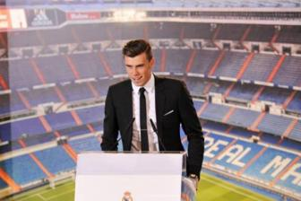 <b style='background-color:Yellow'>Bale</b> - Cong cụ trón thué của Real Madrid?