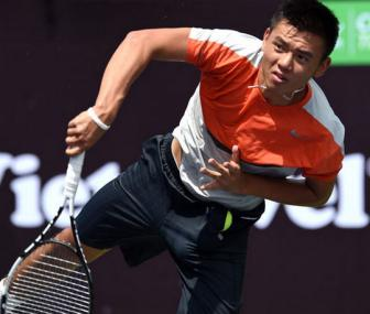 <b style='background-color:Yellow'>Quan vot</b> Men's Futures F1 Trung Quoc 2016: Ly Hoang Nam co them 1 diem ATP