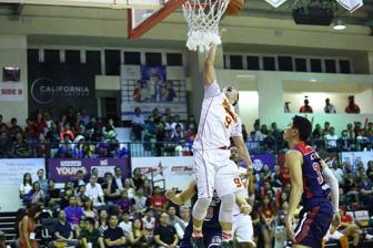 Saigon Heat beats Kings 84-79, heads to semifinals