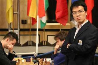 Liem sinks four places in <b style='background-color:Yellow'>world rankings</b>