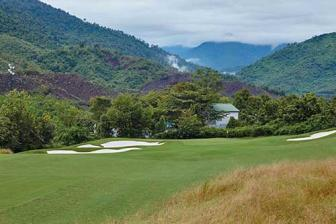 Ba Na Hills Golf Club to open in March