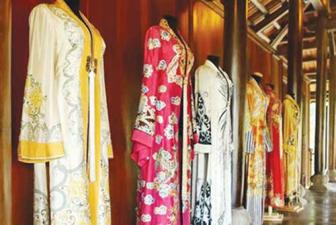 HCM City to host ao dai festival