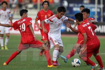 Vietnam to host major football champs in Southeast Asia