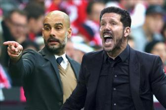 <b style='background-color:Yellow'>Diego Simeone</b> moi la muc tieu so 1 cua Arsenal