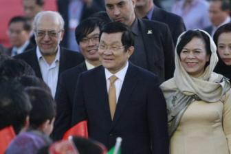 Vietnam, Iran set for economic cooperation after sanction ends