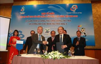 FBT and Bao Viet become first sponsors of ABG5