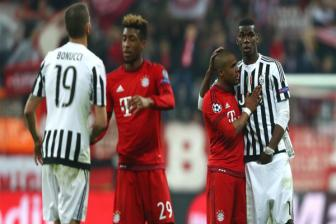 <b style='background-color:Yellow'>Champions League</b>: Premier League phai cam on Bayern
