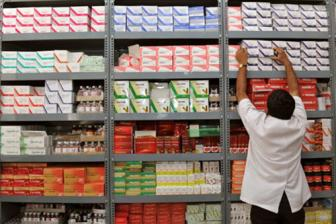 India's pharma sector looks to grow in Vietnam