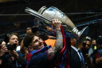 Barca opens the way to Vietnam