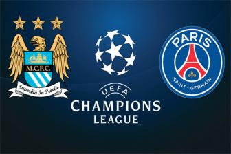 <b style='background-color:Yellow'>Manchester City</b> vs Paris Saint Germain: Ve vao ban ket gia 1 ty USD