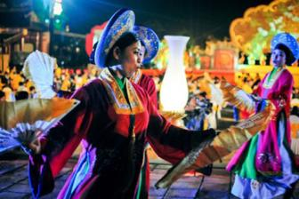 Hue Festival to return with cross-cultural performances
