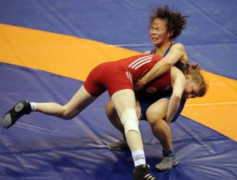 Mon <b style='background-color:Yellow'>vat</b> tap trung cao do san them ve Olympic