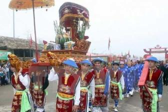 Upcoming Hung Kings Temple festival given facelift