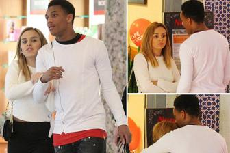 <b style='background-color:Yellow'>Anthony Martial</b> gian di mung sinh nhat vo