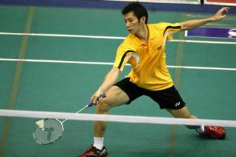 Tien Minh qualifies for German Open third round