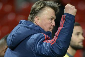 <b style='background-color:Yellow'>Louis Van Gaal</b>: Manchester United dang manh hon mua truoc