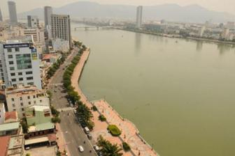Vietnam's Da Nang to upgrade streets in preparation for 2017 APEC