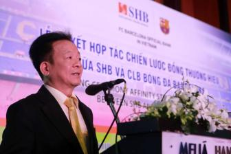 Fan Viet Nam co co hoi sang Nou Camp xem Messi thi dau