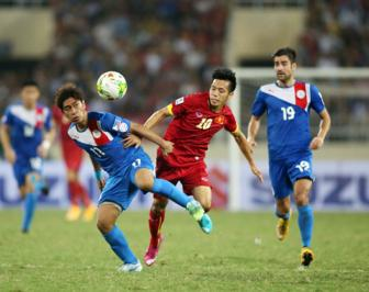 VCK <b style='background-color:Yellow'>AFF Cup 2018</b> se co 10 doi?
