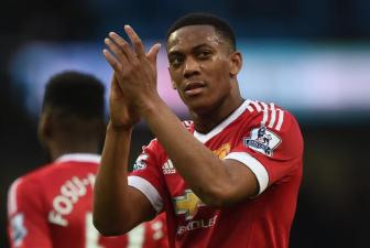 <b style='background-color:Yellow'>Anthony Martial</b> lot vao Top 10 cau thu tre trien vong nhat chau Au
