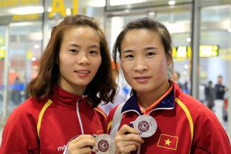DT <b style='background-color:Yellow'>Vat</b> Viet Nam tap trung cao do cho Olympic 2016