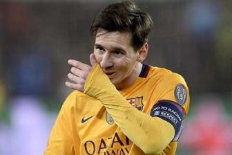 <b style='background-color:Yellow'>Lionel Messi</b>: Het hoi hay toan tinh?