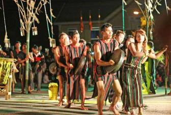 Gong Cultural Festival 2016 opened