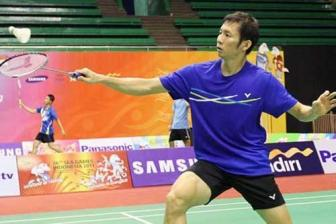 Tien Minh returns to top 40 in BWF world rankings