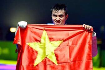 Viet Nam wins bronze medal at Asian fencing tourney