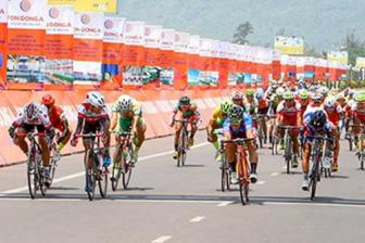 Duan clocks up fourth win at City Television Cycling Cup