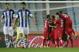 Video vong 34 La liga: <b style='background-color:Yellow'>Real Sociedad</b> 1-2 Getafe