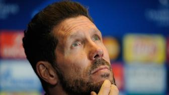<b style='background-color:Yellow'>Diego Simeone</b> tiet lo ben do ly tuong khi chia tay Atletico
