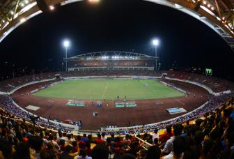 Ha Noi dong y dang cai to chuc <b style='background-color:Yellow'>SEA Games 31</b>