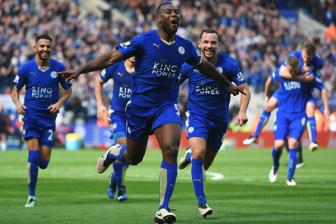 <b style='background-color:Yellow'>Premier League</b>: Leicester co the vo dich som 2 vong