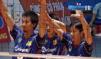 Truc tiep <b style='background-color:Yellow'>Bien Phong</b> vs Maseco TPHCM – Vong 1 Giai VDQG 2016