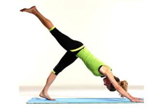 Bai <b style='background-color:Yellow'>tap yoga</b> tot nhat cho toan bo co the ban