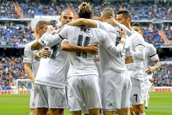 "<b style='background-color:Yellow'>Con so</b> cho thay Real Madrid se ""dau hang"" Barcelona"