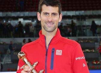 <b style='background-color:Yellow'>Madrid</b> Masters 2016: Djokovic van la so 1
